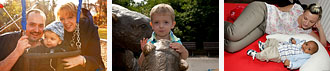 Fotogalerie Family & Kids Alkemade Fotografie Nürnberg